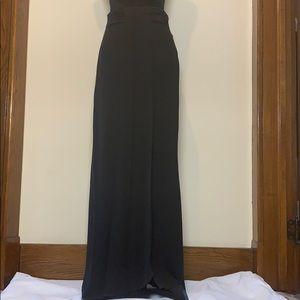 Authentic Armani Collezioni black skirt, 6